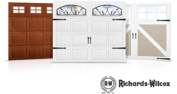 Residential  sc 1 st  Sentry Door & Our Doors - Sentry Door